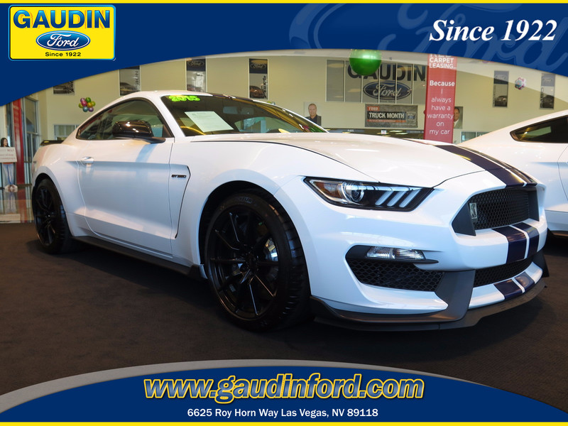 Pre-Owned 2015 Ford Mustang : gaudin ford used cars - markmcfarlin.com