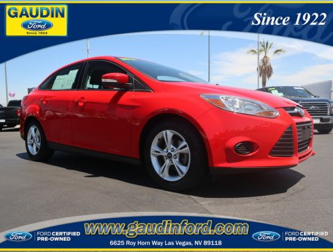 100 Used Cars in Stock Las Vegas, Henderson | Gaudin Ford