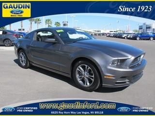 Certified Used Ford Mustang V6 Premium